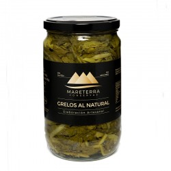 Grelo al natural - 720 ml