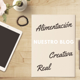 Blog Comida Real Food